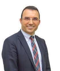 Ürolog Prof.Dr. İbrahim ÇEVİK